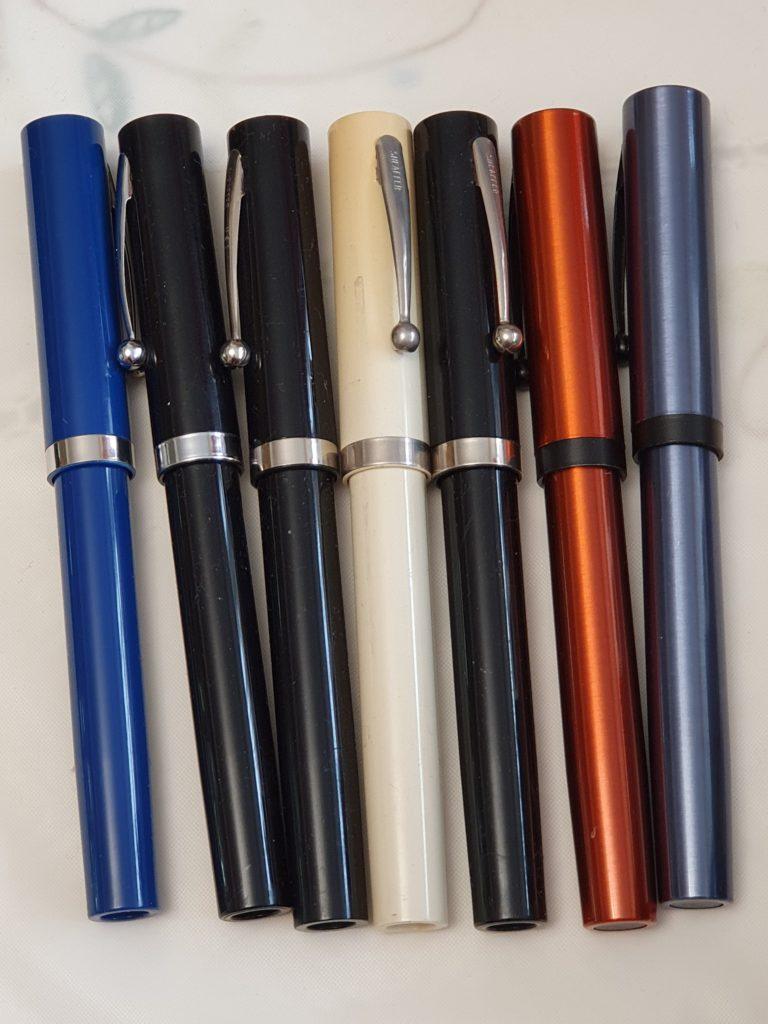 Shaeffer No Nonsense, various colours